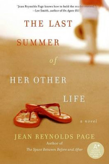 The Last Summer of Her Other Life av Jean Reynolds Page (Heftet)
