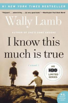 I Know This Much Is True av Wally Lamb (Heftet)