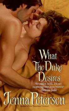 What the Duke Desires av Jenna Petersen (Heftet)