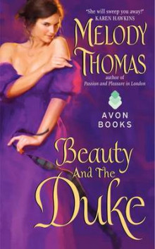 Beauty and the Duke av Melody Thomas (Heftet)
