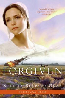 Forgiven av Shelley Shepard Gray (Heftet)