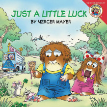 Just a Little Luck av Mercer Mayer (Heftet)