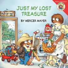 Just My Lost Treasure av Mercer Mayer (Heftet)