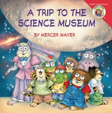 Little Critter: My Trip to the Science Museum av Mercer Mayer (Heftet)