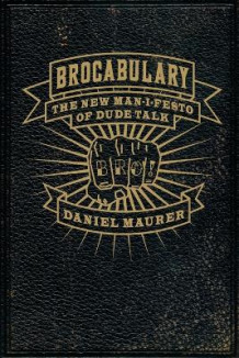 Brocabulary av Daniel Maurer (Heftet)