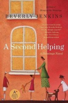 A Second Helping av Beverly Jenkins (Heftet)