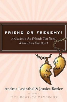 Friend or Frenemy? av Andrea Lavinthal (Heftet)