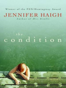 The Condition Lp av Jennifer Haigh (Heftet)