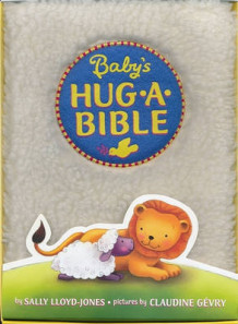 Baby's Hug-a-Bible av Sally Lloyd-Jones (Pappbok)