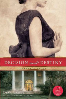 Decision and Destiny av DeVa Gantt (Heftet)