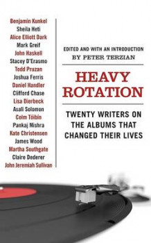 Heavy Rotation av Peter Terzian (Heftet)