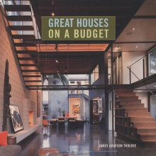 Great Houses on a Budget av James Grayson Trulove (Heftet)