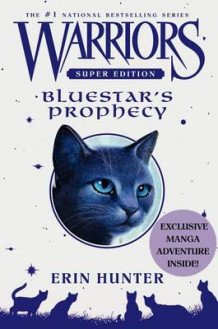 Bluestar's Prophecy av Erin Hunter (Innbundet)