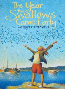The Year the Swallows Came Early av Kathryn Fitzmaurice (Innbundet)