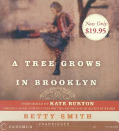 A Tree Grows in Brooklyn av Betty Smith (Lydbok-CD)