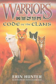 Code of the Clans av Erin Hunter (Innbundet)