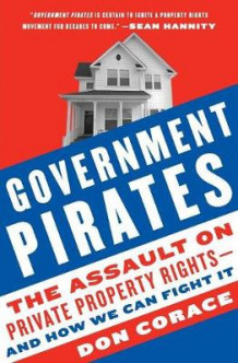 Government Pirates av Don Corace (Heftet)