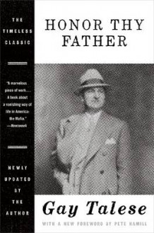 Honor Thy Father av Professor Gay Talese (Heftet)