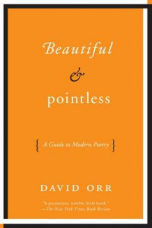 Beautiful & Pointless av David Orr (Heftet)
