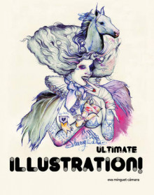 Ultimate Illustration av Eva Minguet (Heftet)