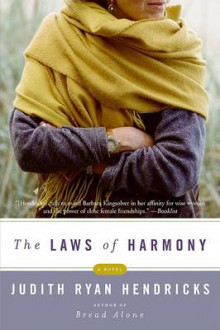 The Laws of Harmony av Judith R Hendricks (Heftet)