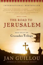 The Road to Jerusalem av Jan Guillou (Heftet)