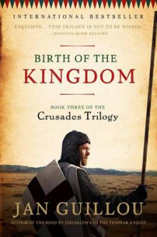 Birth of the Kingdom av Jan Guillou (Heftet)