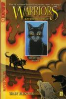 Omslag - Warriors: Ravenpaw's Path: Shattered Peace No. 1