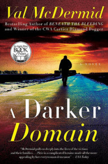A Darker Domain av Val McDermid (Heftet)