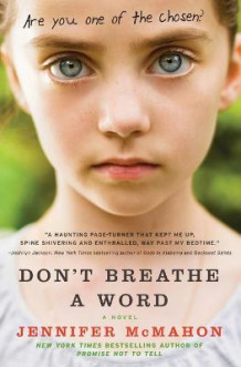 Don't Breathe a Word av Jennifer McMahon (Heftet)