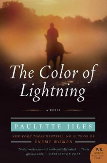 The Color of Lightning av Paulette Jiles (Heftet)