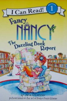Fancy Nancy av Jane O'Connor (Heftet)