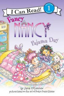 Fancy Nancy: Pajama Day av Jane O'Connor (Innbundet)