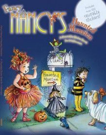 Fancy Nancy's Haunted Mansion av Jane O'Connor (Heftet)