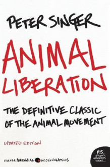 Animal Liberation av Professor Peter Singer (Heftet)
