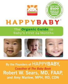 Happybaby av Robert W Sears (Heftet)