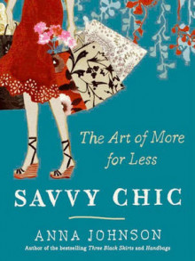 Savvy Chic av Anna Johnson (Heftet)