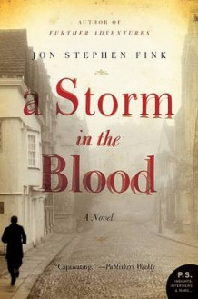 A Storm in the Blood av Jon Stephen Fink (Heftet)