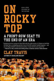 On Rocky Top av Clay Travis (Heftet)