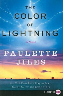 The Color of Lightning Lp av Paulette Jiles (Heftet)