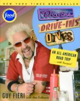 Diners Drive-Ins and Dives: An All-American Road Trip . . . with Recipes! av Guy Fieri (Heftet)