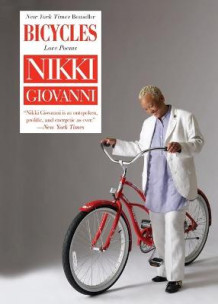 Bicycles av Nikki Giovanni (Heftet)