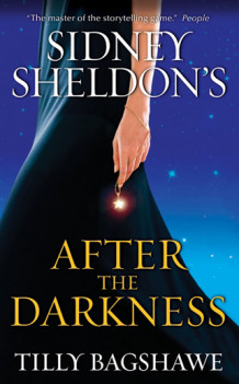 After the Darkness av Sidney Sheldon og Tilly Bagshawe (Heftet)