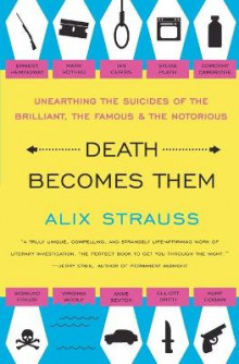 Death Becomes Them av Alix Strauss (Heftet)
