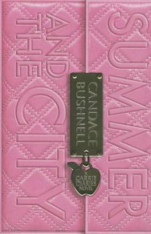 Summer and the City: A Carrie Diaries Novel av Candace Bushnell (Heftet)