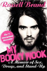 Omslag - My Booky Wook