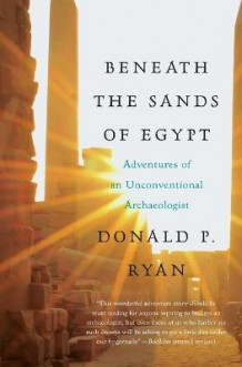 Beneath the Sands of Egypt av Ryan (Heftet)