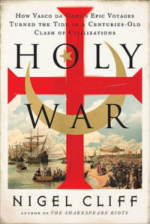 Holy War av Nigel Cliff (Innbundet)