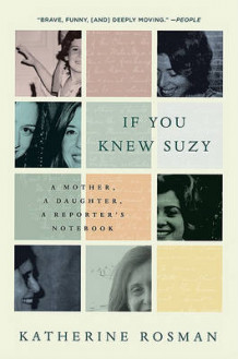 If You Knew Suzy av Katherine Rosman (Heftet)
