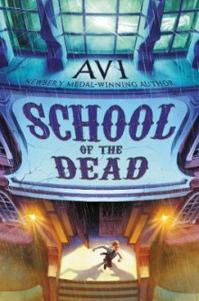 School of the Dead av Avi (Heftet)